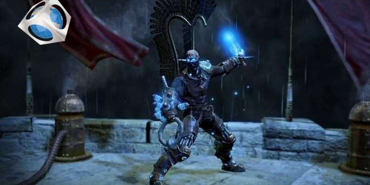 What's worth watching hidden in the previous Path of Exile trailer