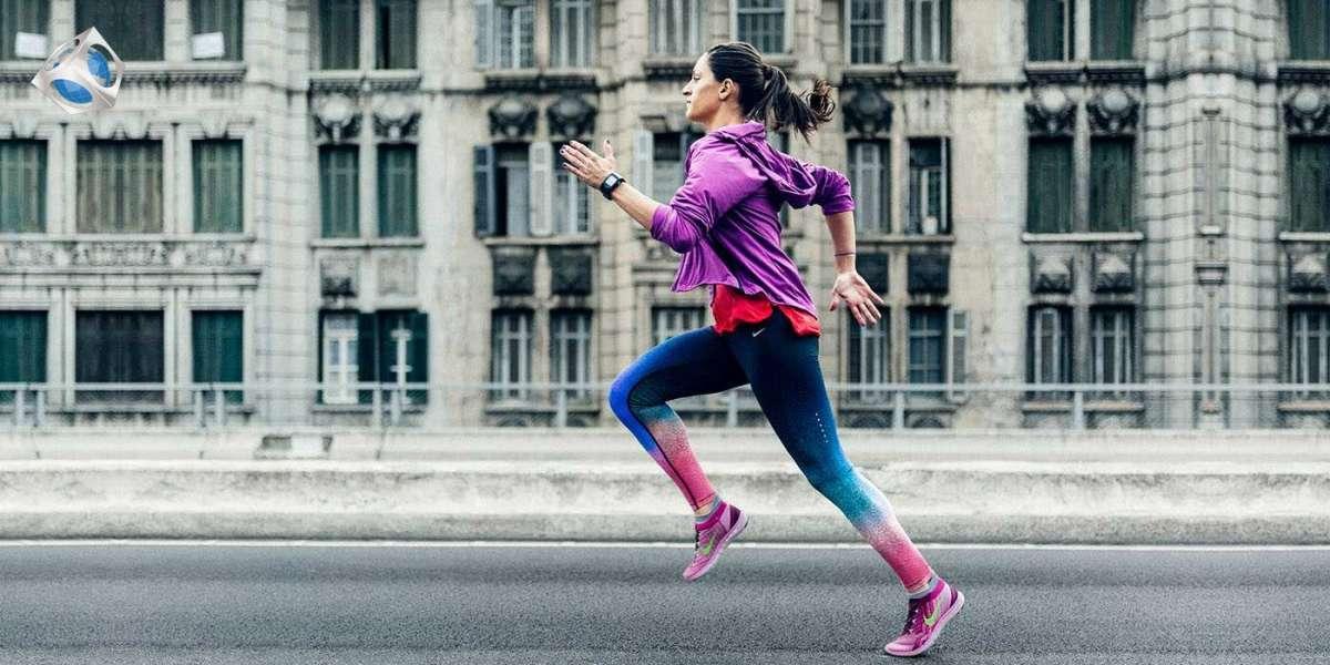 Nike Debuts An All New Free Run Flyknit Running Shoe