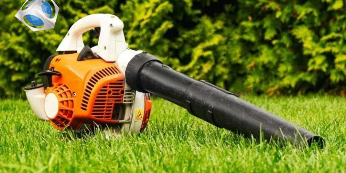 How to Choose a Best Leaf Blower for Your Garden