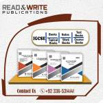 Read And Write Publications Profile Picture
