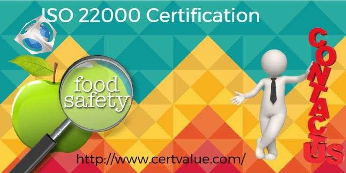 What is the Necessity of ISO 22000 Certification for the Food Industry in Oman?