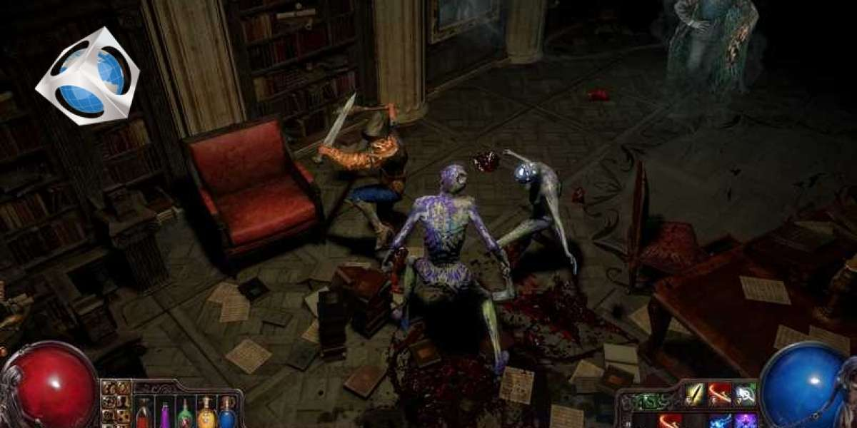 Path of Exile: Harvest has entered the core game