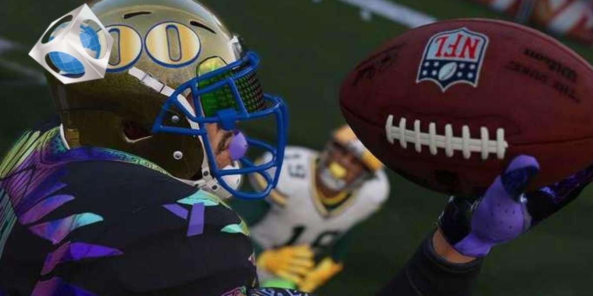 Madden NFL 22 quarterback deserves attention