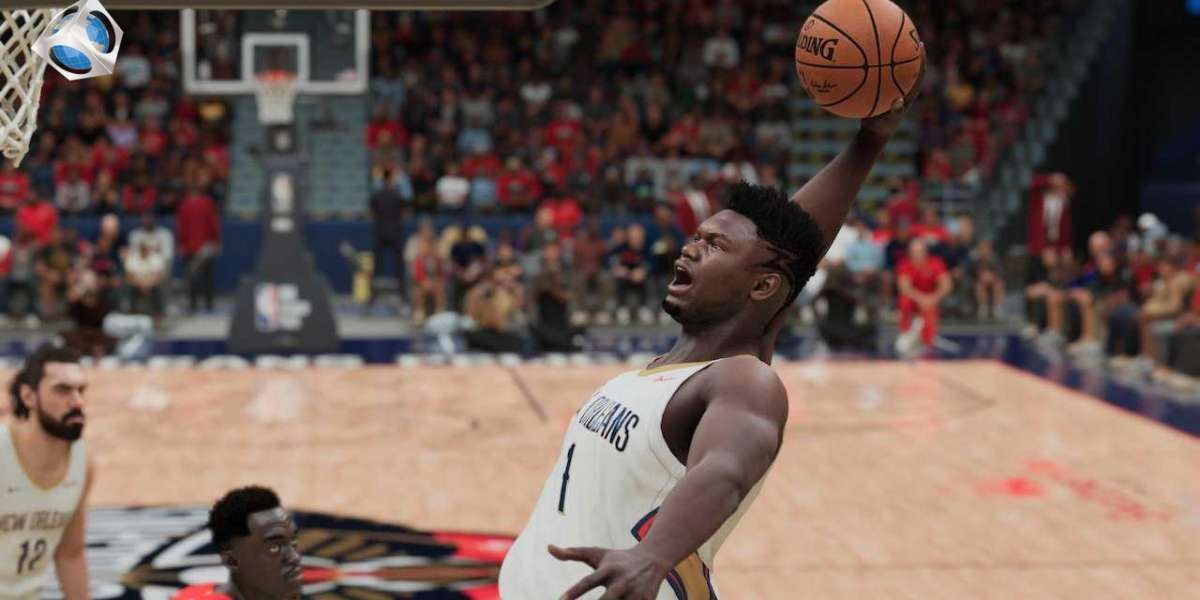 Collect MJ cards before NBA 2K22 arrives