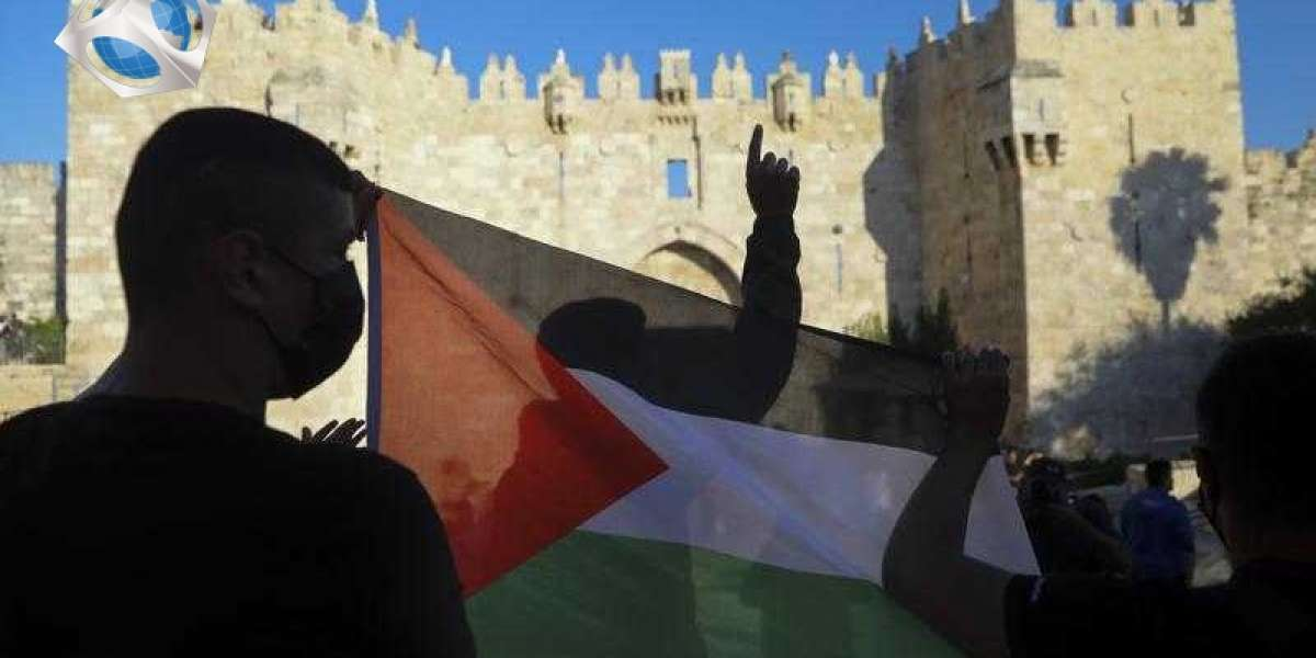 Poll: Many Democrats want more US support for Palestinians