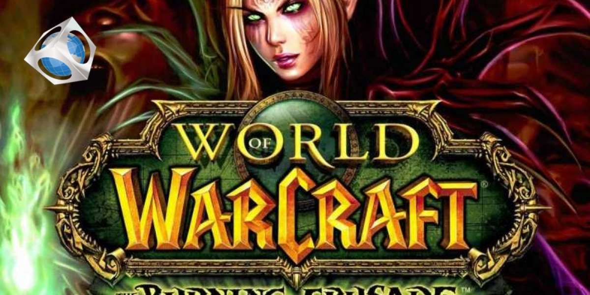 Why the Arena is the favorite of WoW Burning Crusade Classic players