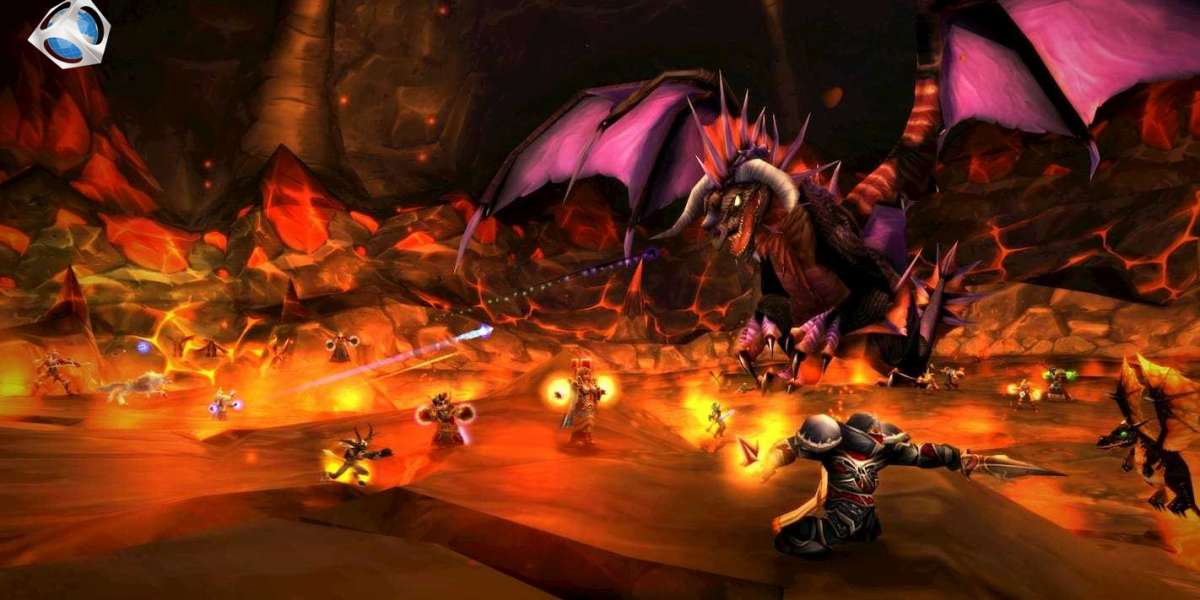 The level requirements for World of Warcraft: Burning Crusade Classic zone