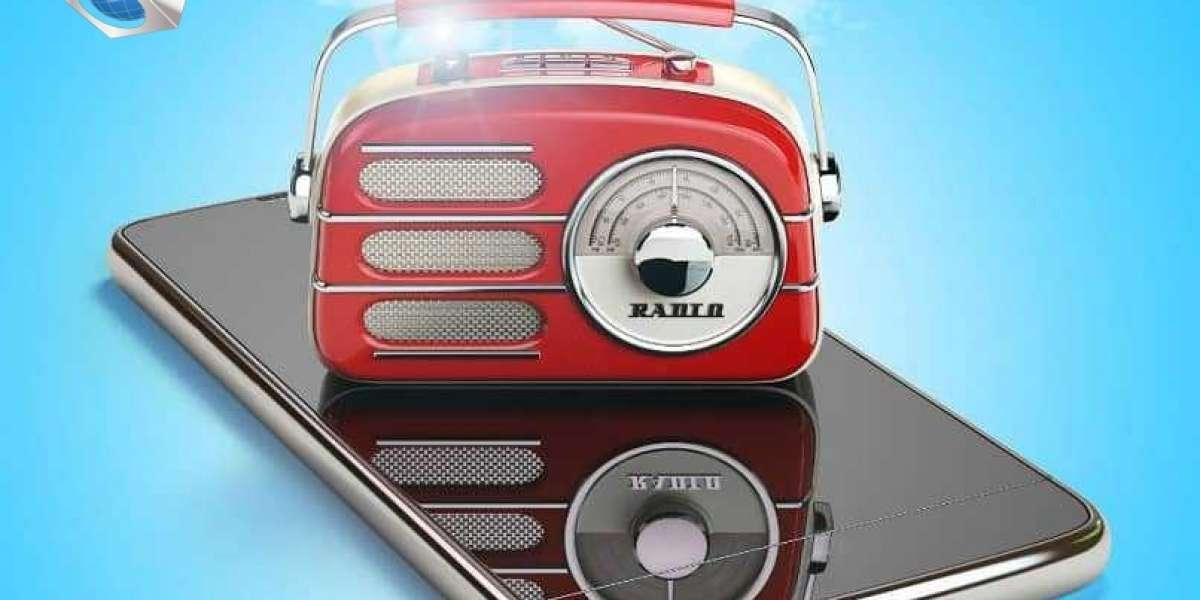 La radio en línea puede ser tu forma favorita de escuchar la radio.