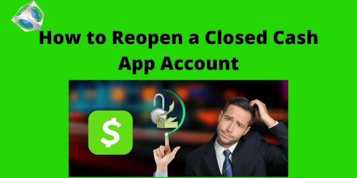 Would I be able to resume my closed Cash App account?