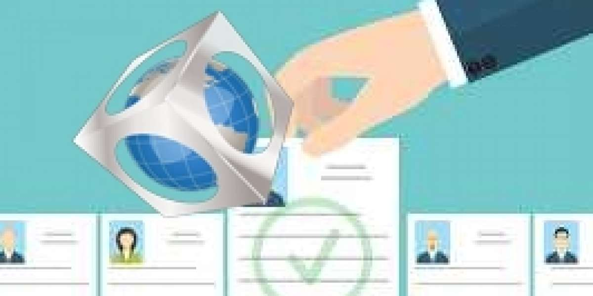 Features of resume writing