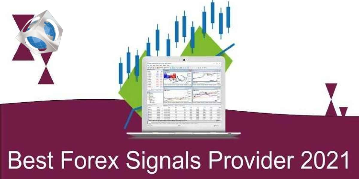 Guide to selecting the simplest Forex Signals Provider