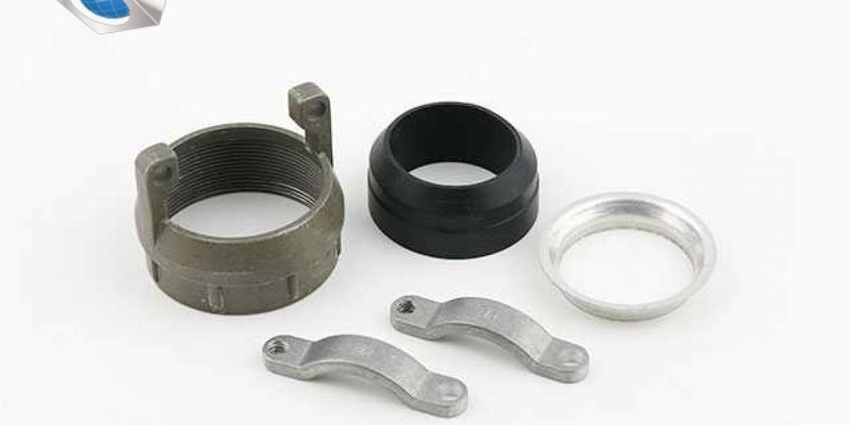 Aluminum die casting is a process that involves die casting