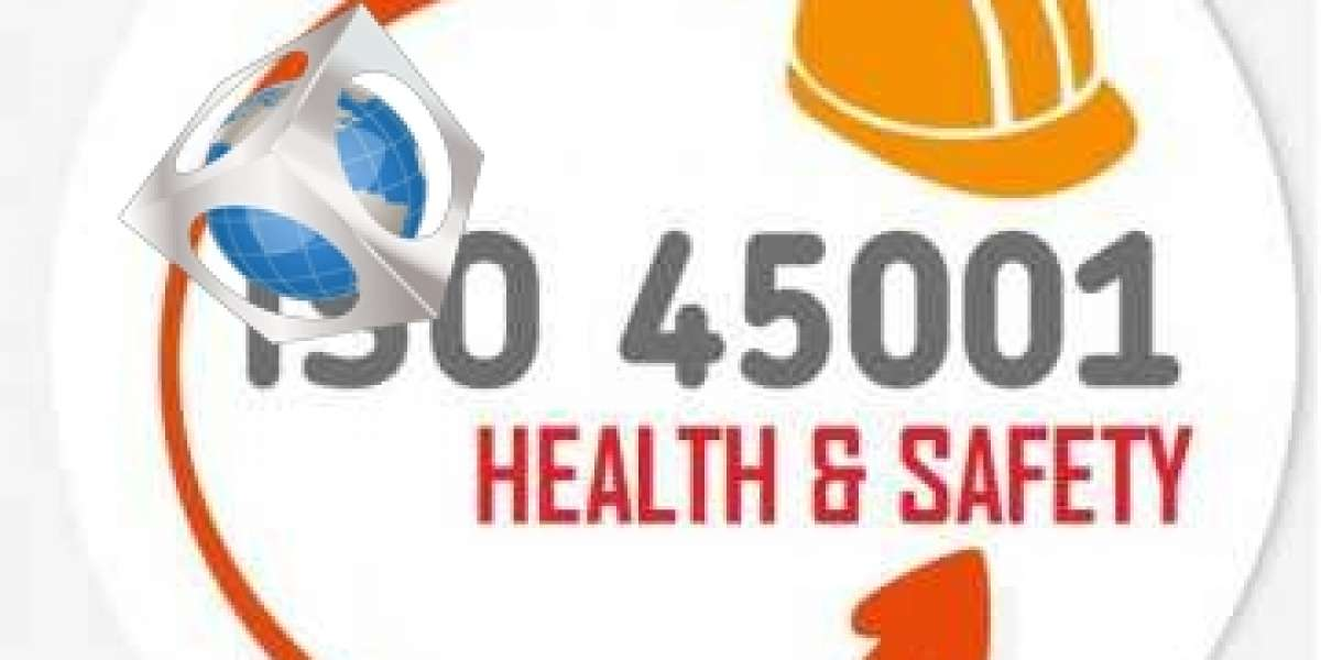 How ISO 45001 can benefit a supply chain