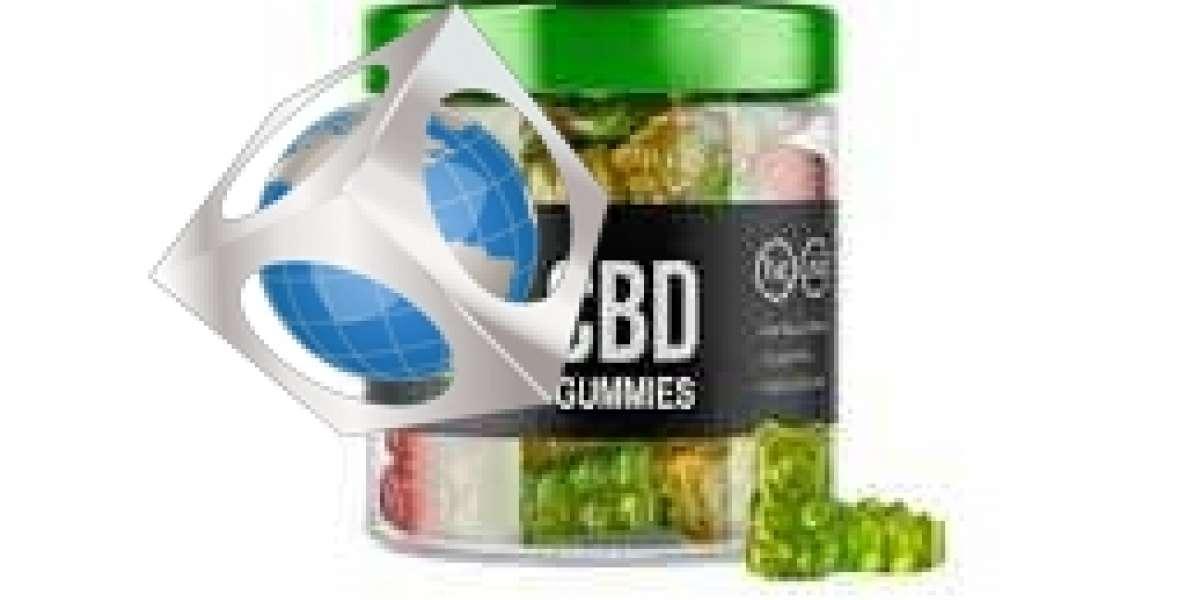 Gaias Choice Cbd Gummies