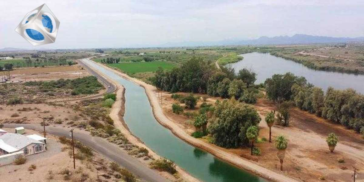 Tribe becomes key water player with drought aid to Arizona