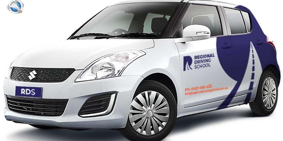 Regional Driving School, Driving Instructors in Bendigo