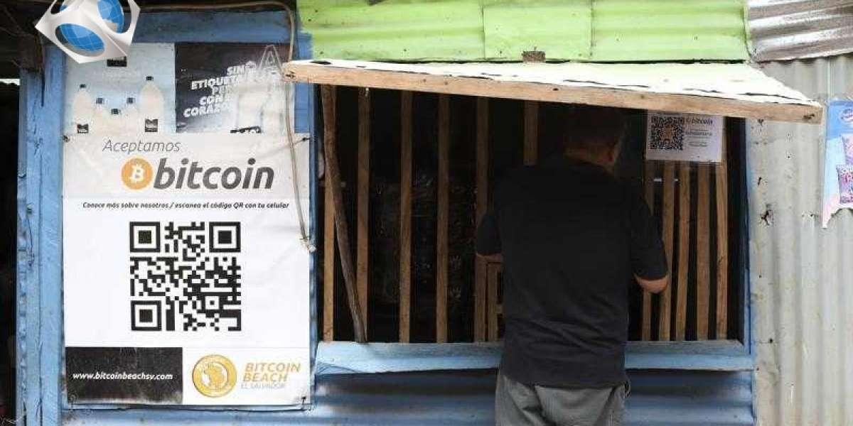 El Salvador offers $30 bitcoin starter account, use optional