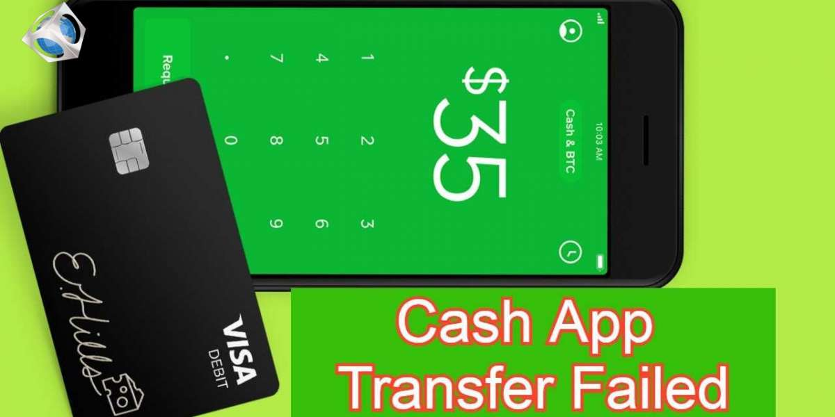 Trying To Add Cash To Cash App Transfer Failed