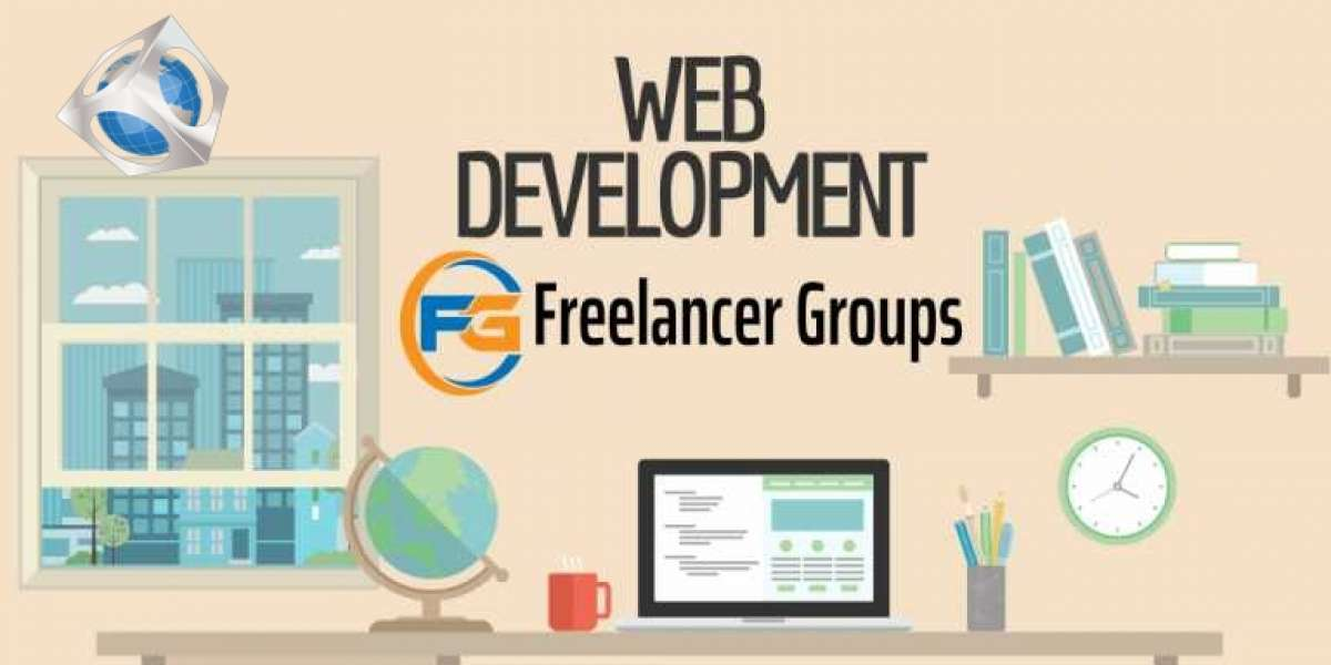 Why is web Development Company important for every industry?