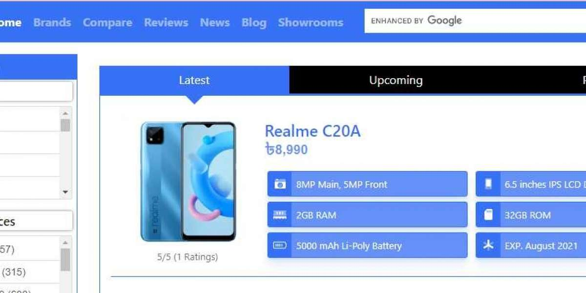 What is the Real Realme Mobile Price in Bangladesh Do You Want to Know?