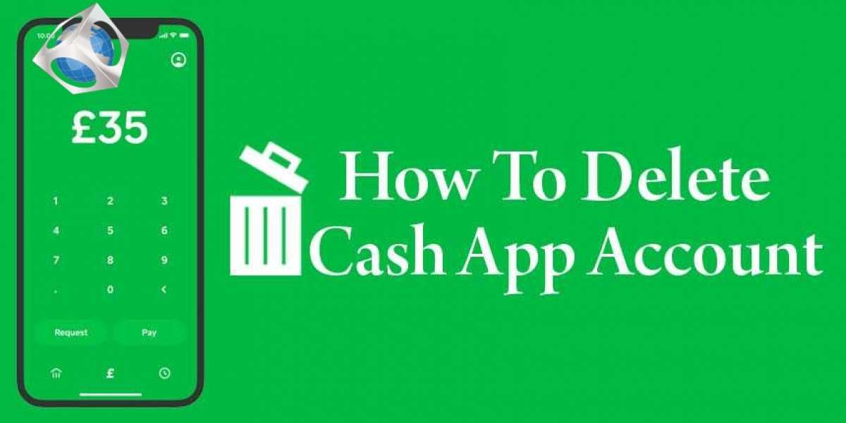 Get connect customer support if want How to Delete cash app account