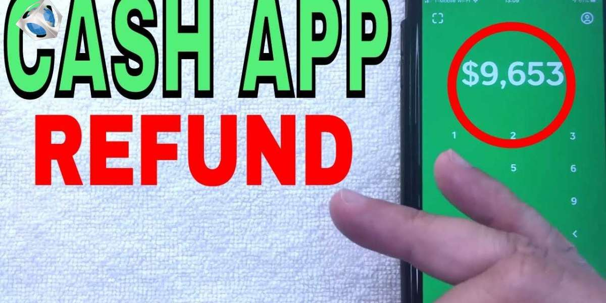 What is instant action for Cash app Refund?