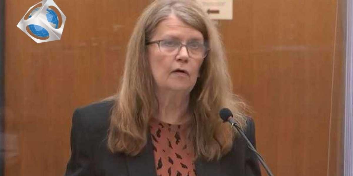Derek Chauvin's Mother is the Epitome of White Privilege 2021