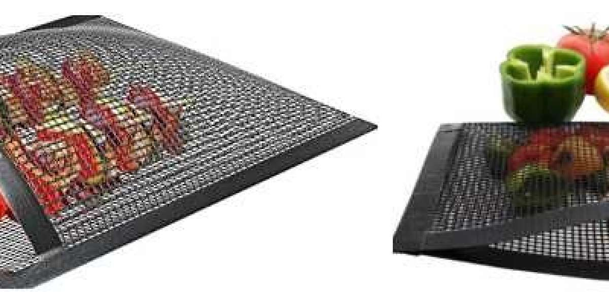 How to Use Txyicheng BBQ Grill Mat and Why Use It