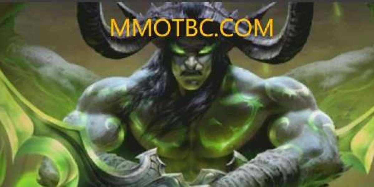 The latest episode of World of Warcraft.