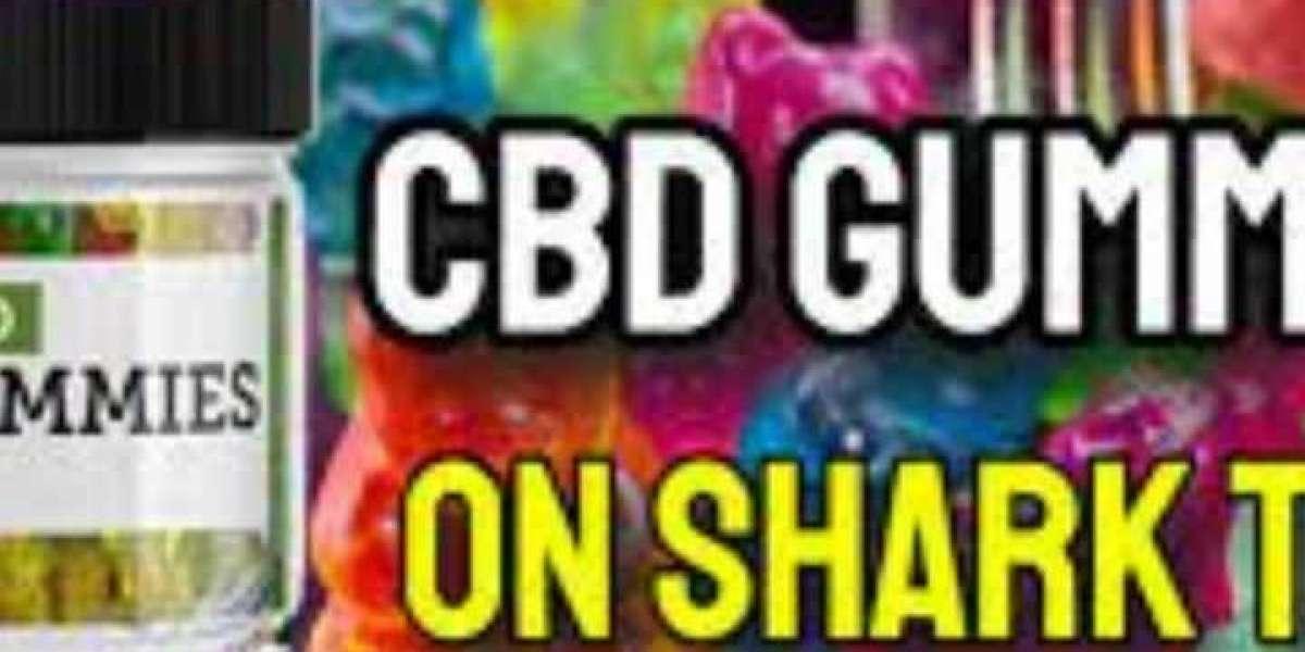 shark tank cbd gummies to quit smoking