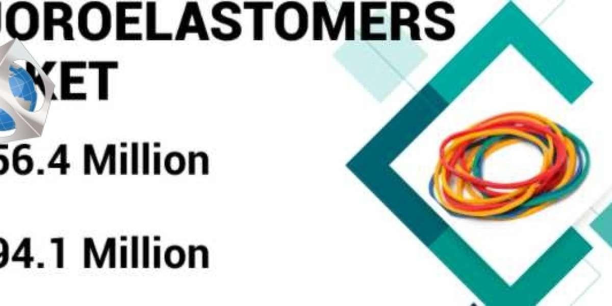 Fluoroelastomer Market   Analysis, Opportunities, Segmentation, Share, Size, Development and Forecast by 2017