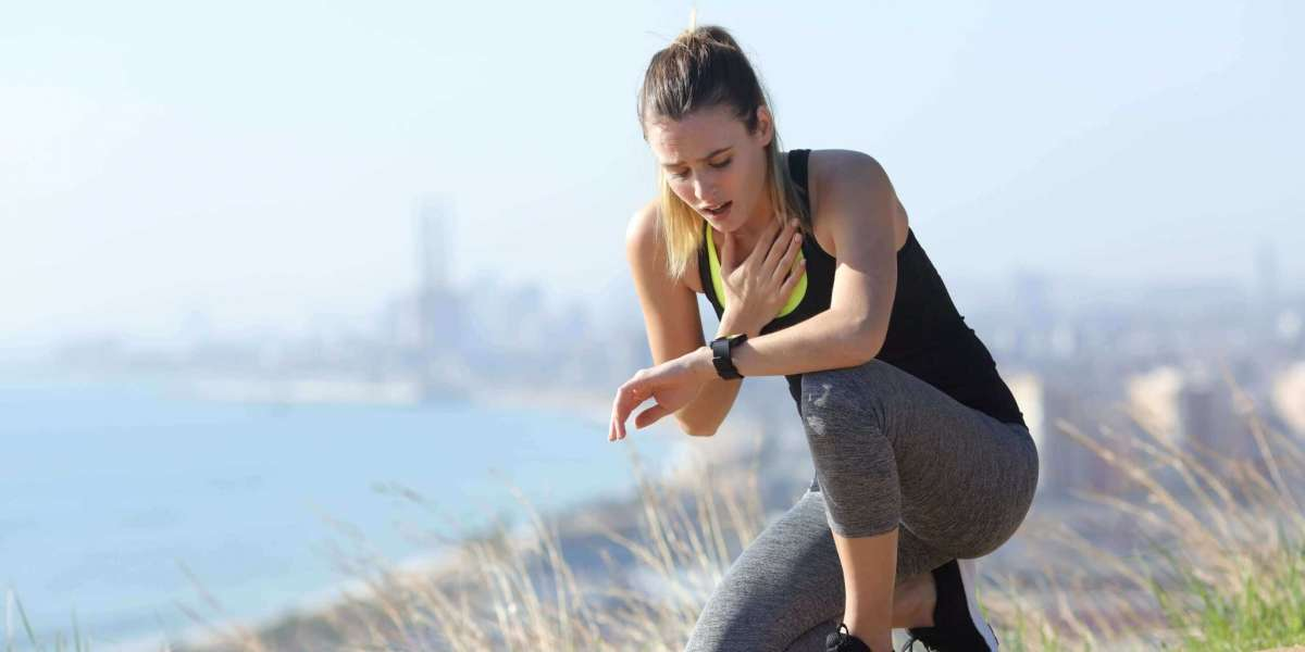 Five Steps for Your First 5K
