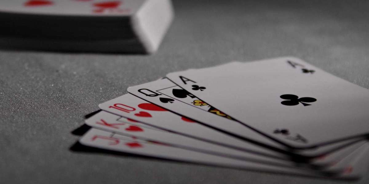 The gambling industry is one of the best industries to play games