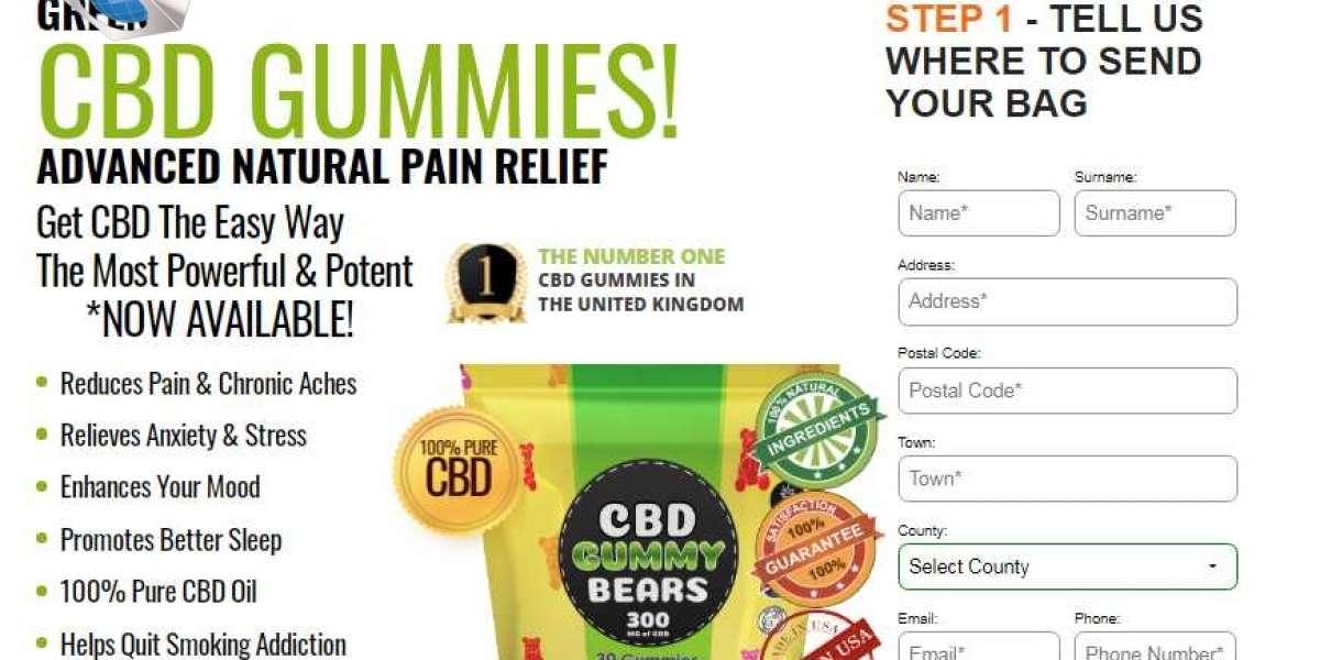 Medi Greens CBD Gummies