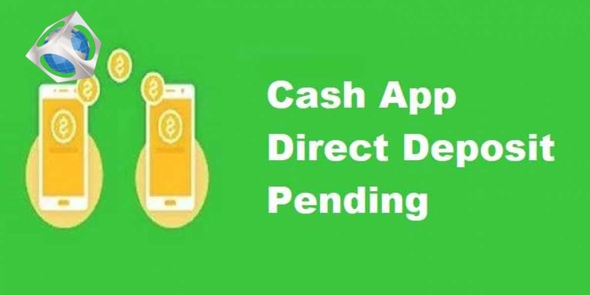 How To Enable Cash app direct deposit Pending Failed & unemployment on cash app Account ?