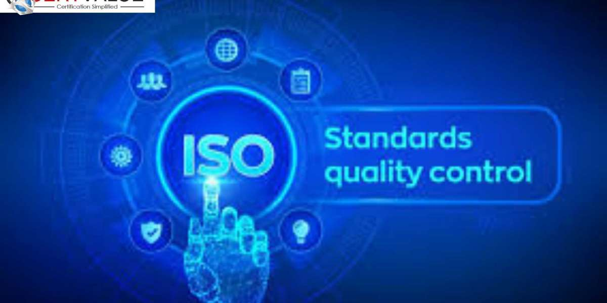 How an ISO (Management Systems) implementation process works in Qatar