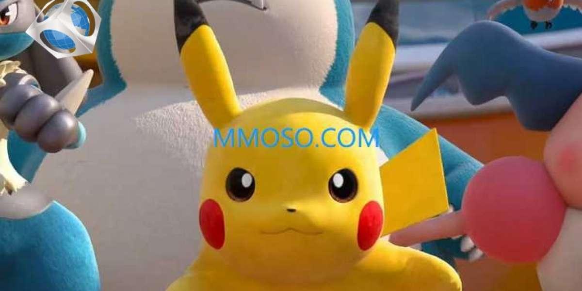 Pikachu evolved during the Pokemon Tour.