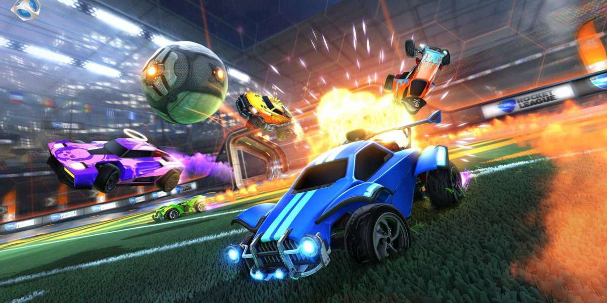 Rocket League is bringing heaps of recent content material and cosmetics for players to rejoice the Lunar New Year
