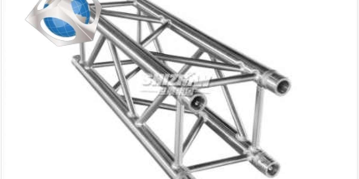 Concert truss