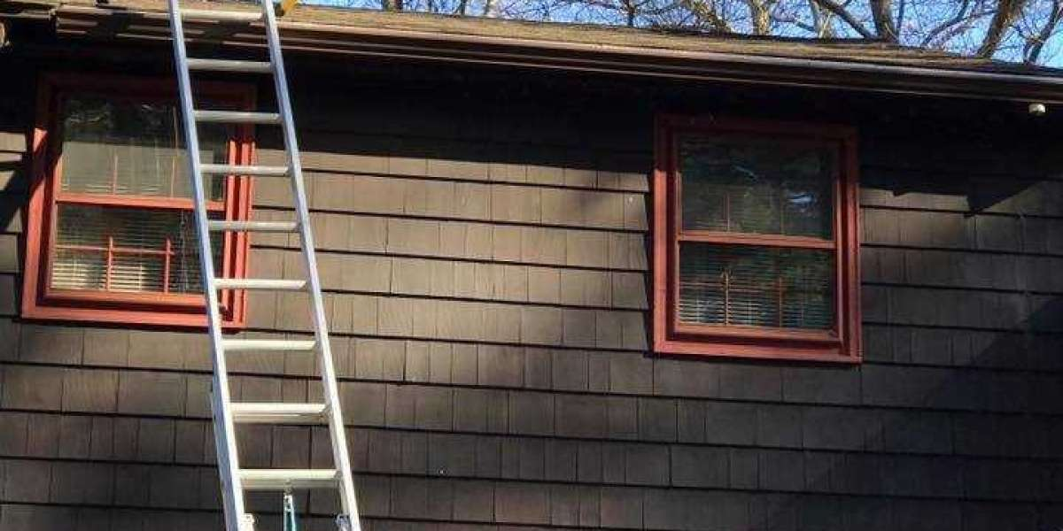 Manage Rainwater Resourcefully in Functional House Gutter System