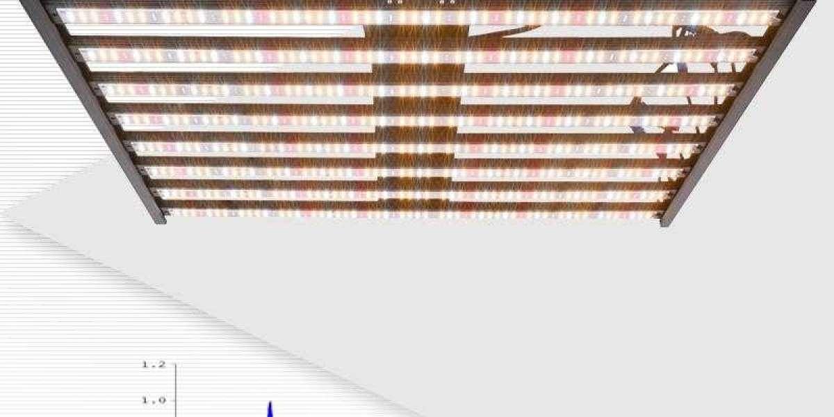 Confronto tra LED e luci progressive fluorescenti