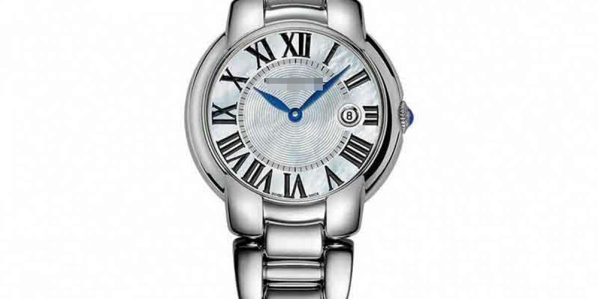 Wholesale Customize Blue Watch Dial R13810202