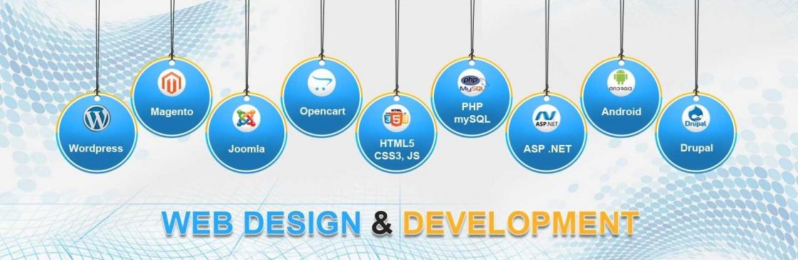 webque infotech Cover Image