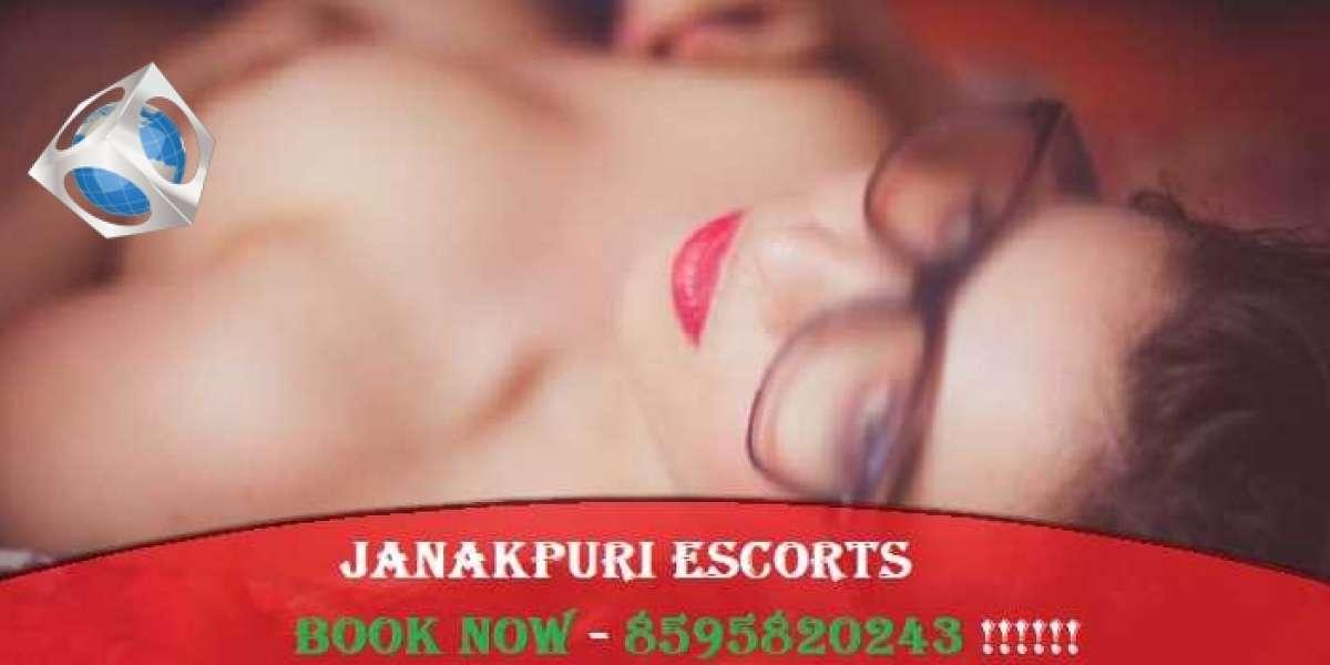 Hire a Ravishing Janakpuri Call Girl and Make Memories in Bed