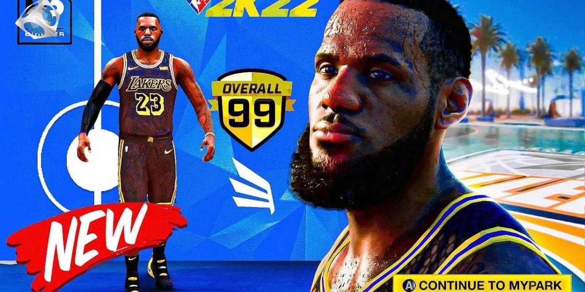 NBA 2K22: Is 2K22 on Nintendo Switch worth buying?