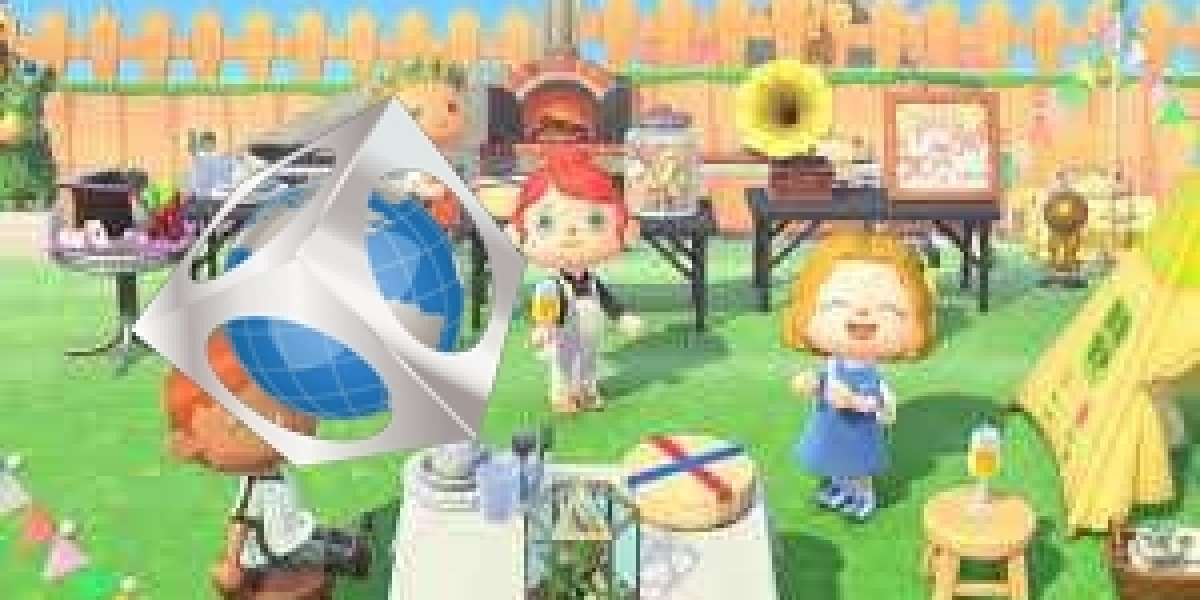 Animal Crossing: New Horizons launches new limited-time items to celebrate Moon-Viewing Day