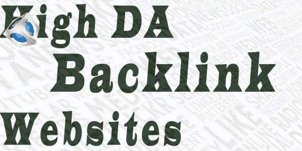 High DA PA SEO Backlinks - Boost Your Website Ranking