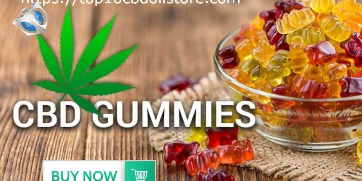 Who Else Wants Bearvana Cbd Gummies?