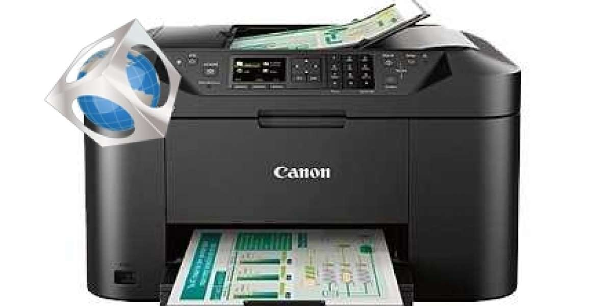 Install and set up Canon Printer from ij.start.canon