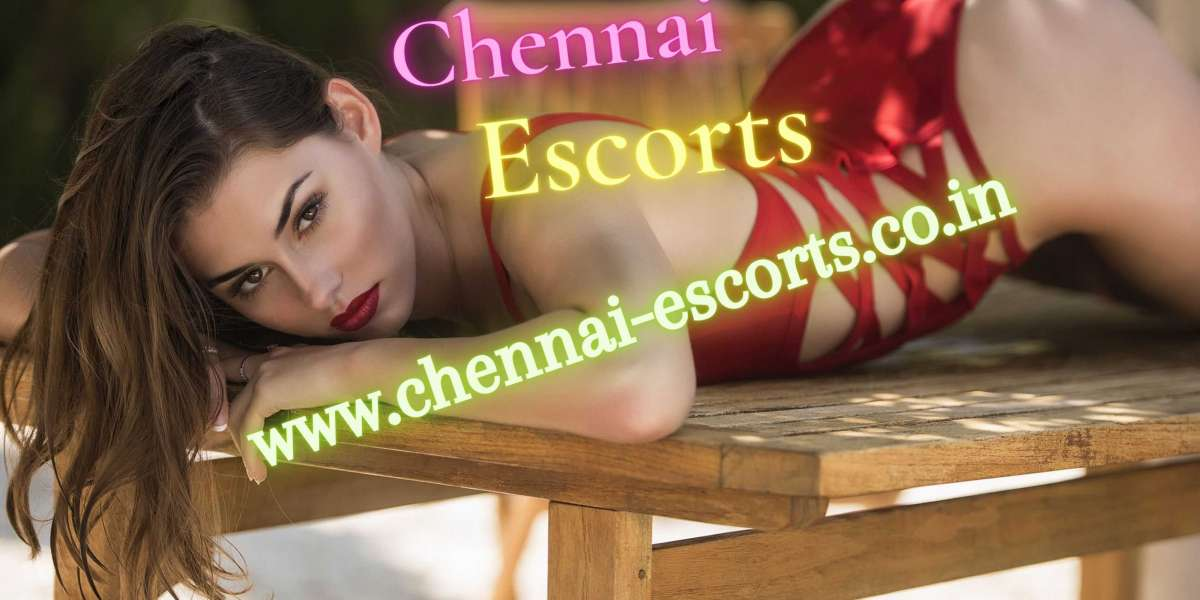 Go ahead and contact fashionable Escort Service in Chennai